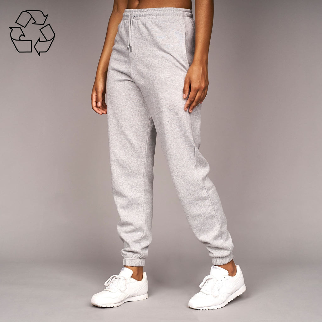 Ladies Juniper Joggers Grey Marl