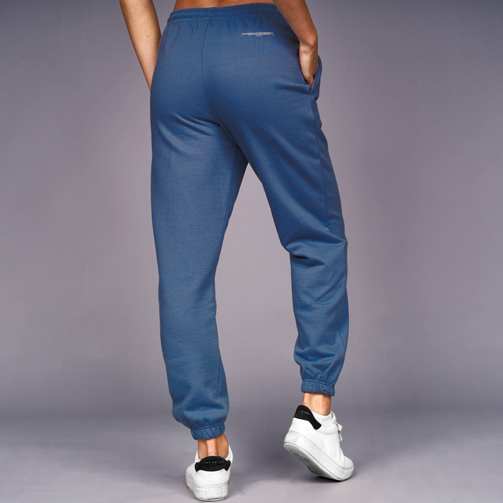 Ladies Juniper Joggers Navy