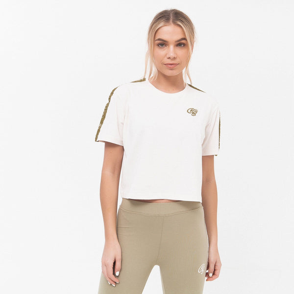 Ladies Karina T-Shirt Xs / Tea T-Shirts