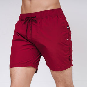 Kavana Swimshorts S / Biking Red Shorts