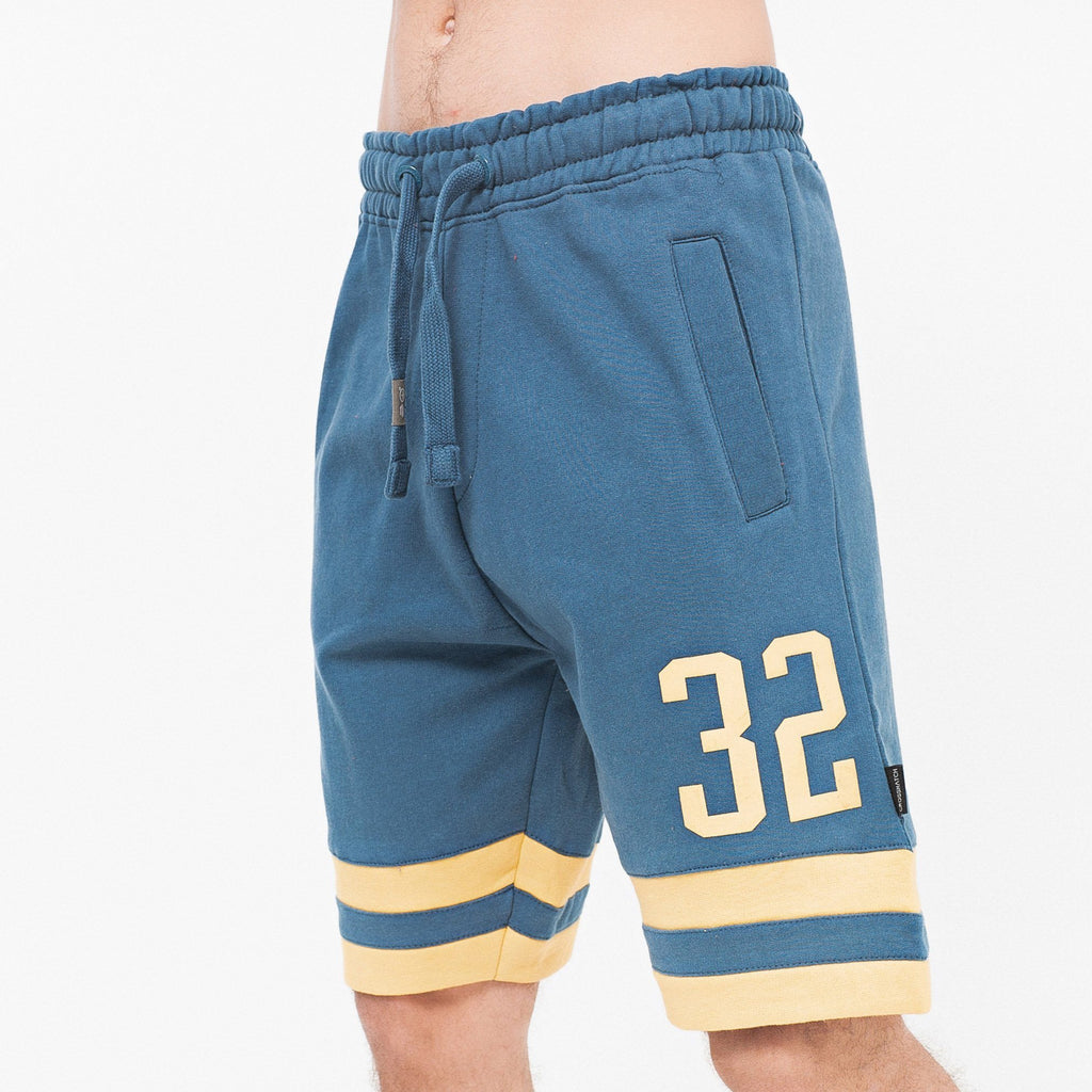 Lempy Shorts S / Navy