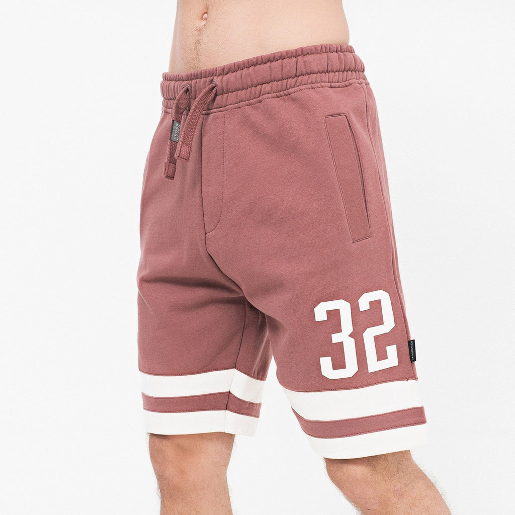 Lempy Shorts S / Red