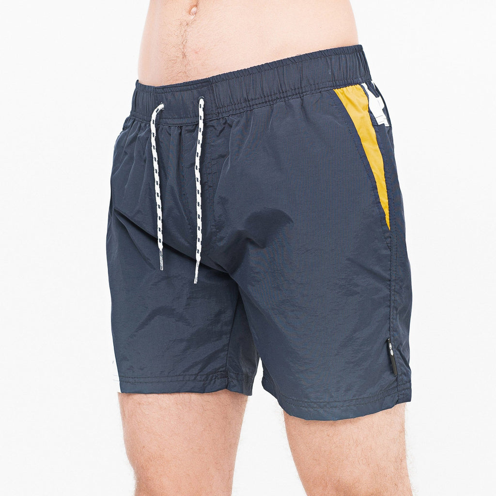 Leymere Swim Shorts S / Navy