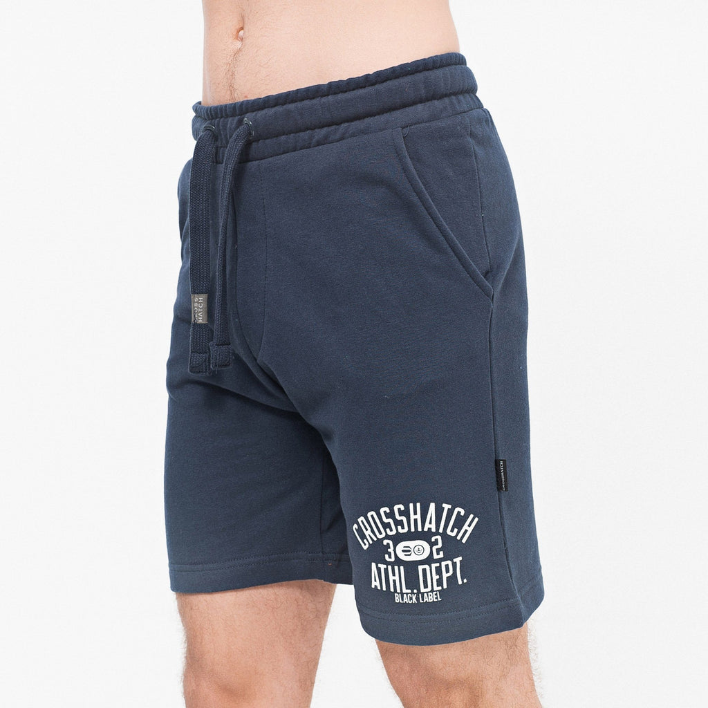 Loopworth Shorts S / Blue