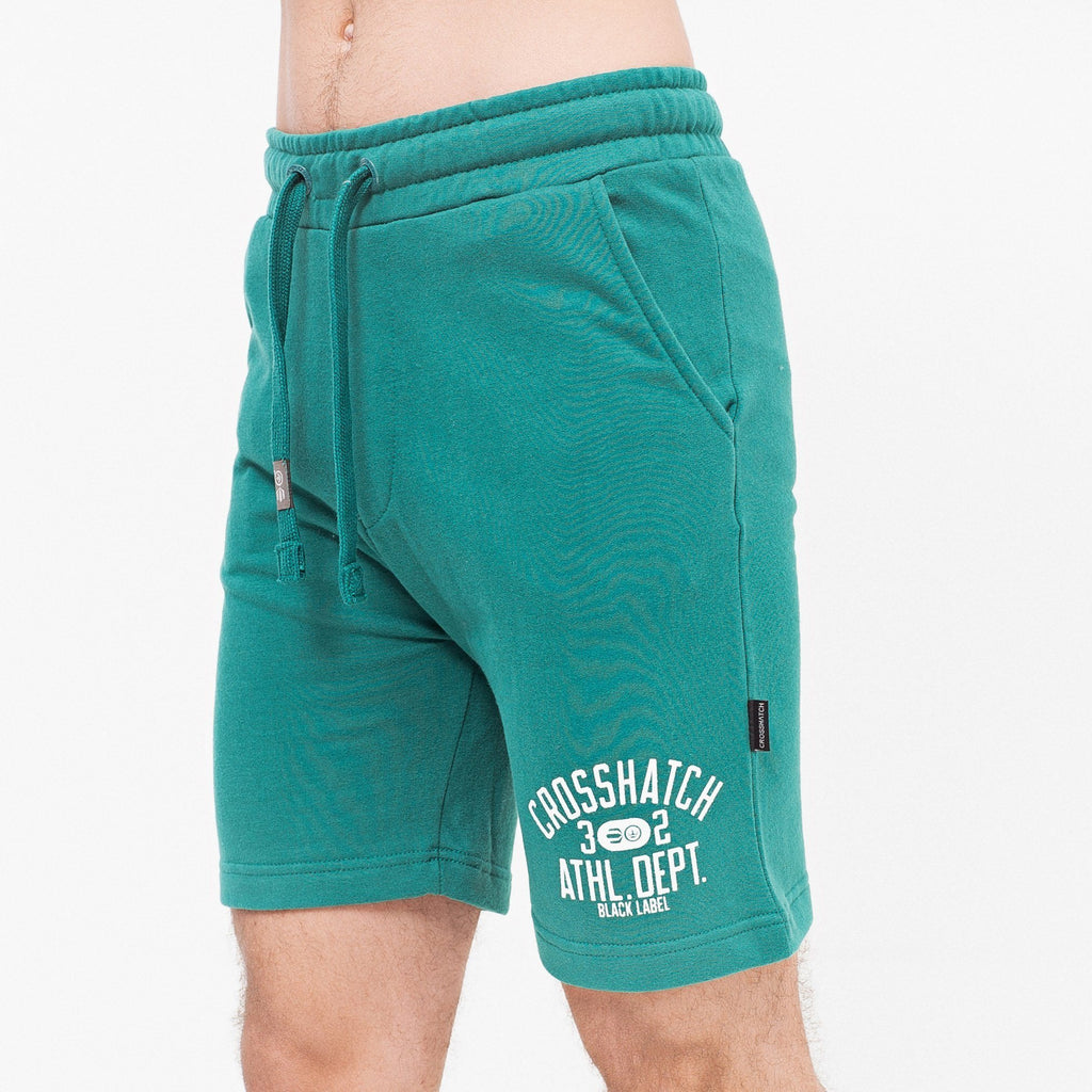 Loopworth Shorts S / Green
