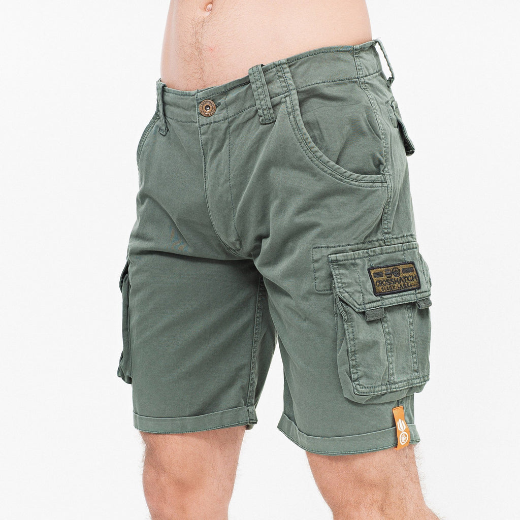 Lutons Shorts W30 / Olive