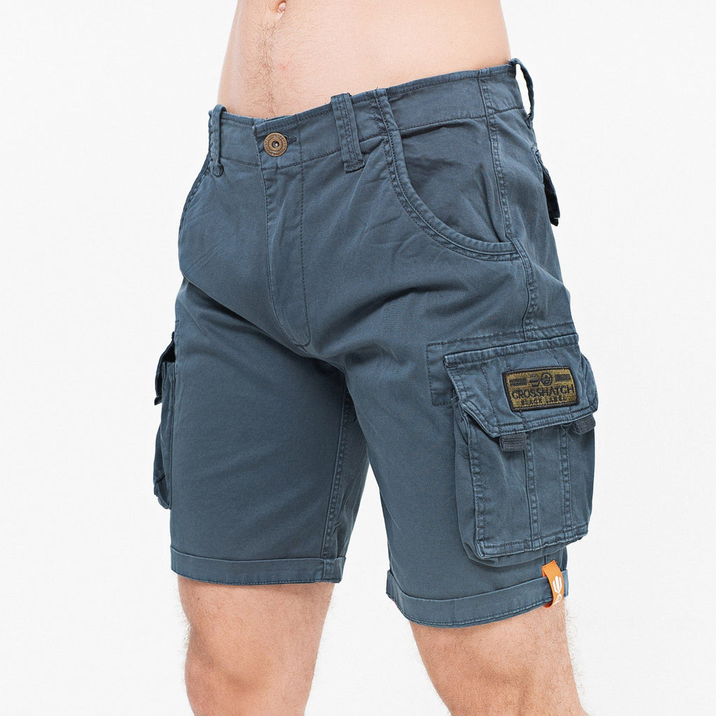 Lutons Shorts W30 / Stone Blue