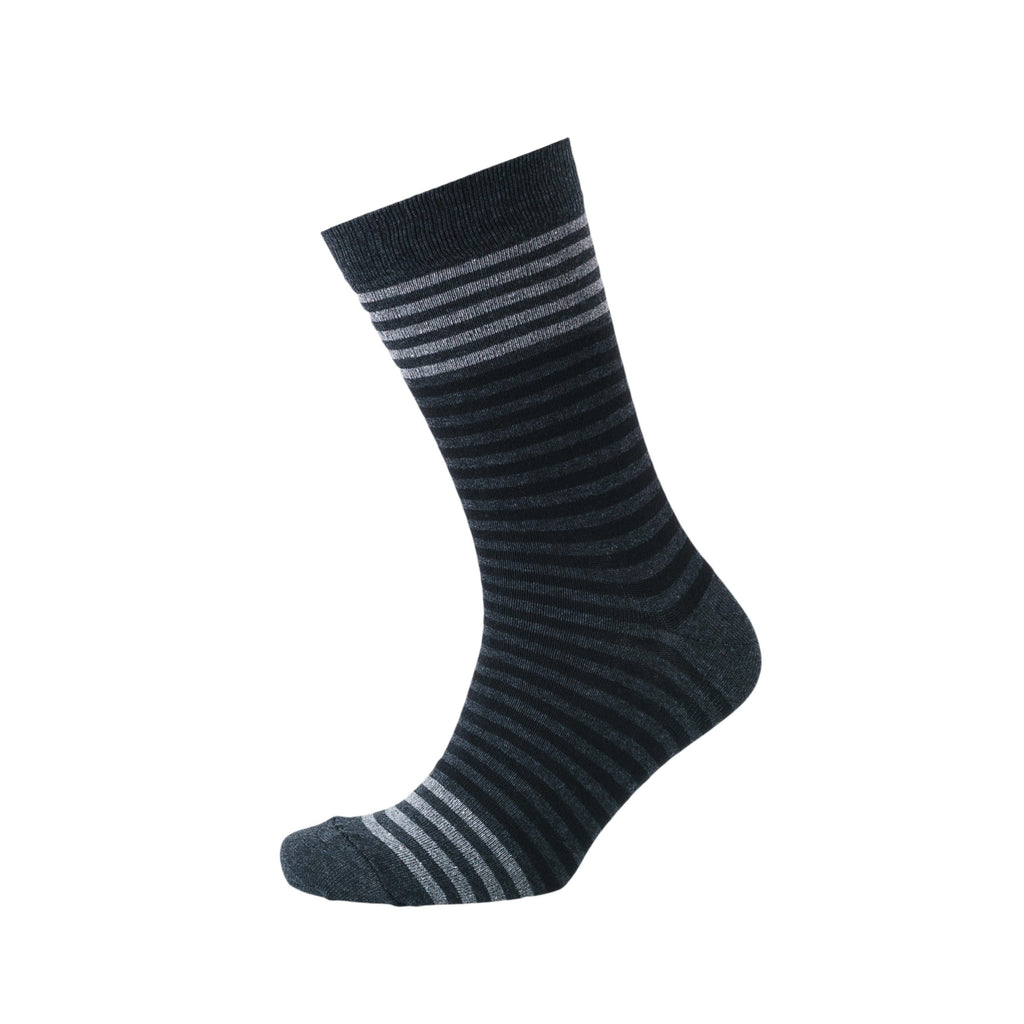 Kirby Socks 7Pk - Black/navy Blazer/charcoal Marl Accessories