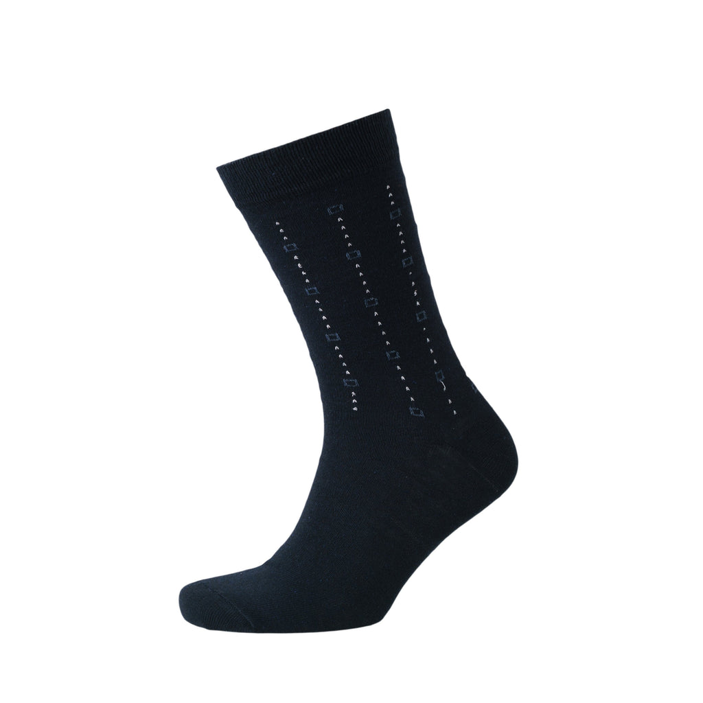 Morpeth Socks 7Pk - Black/navy Blazer/charcoal Marl Accessories