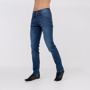 Marvin Skinny Jeans Stone Wash