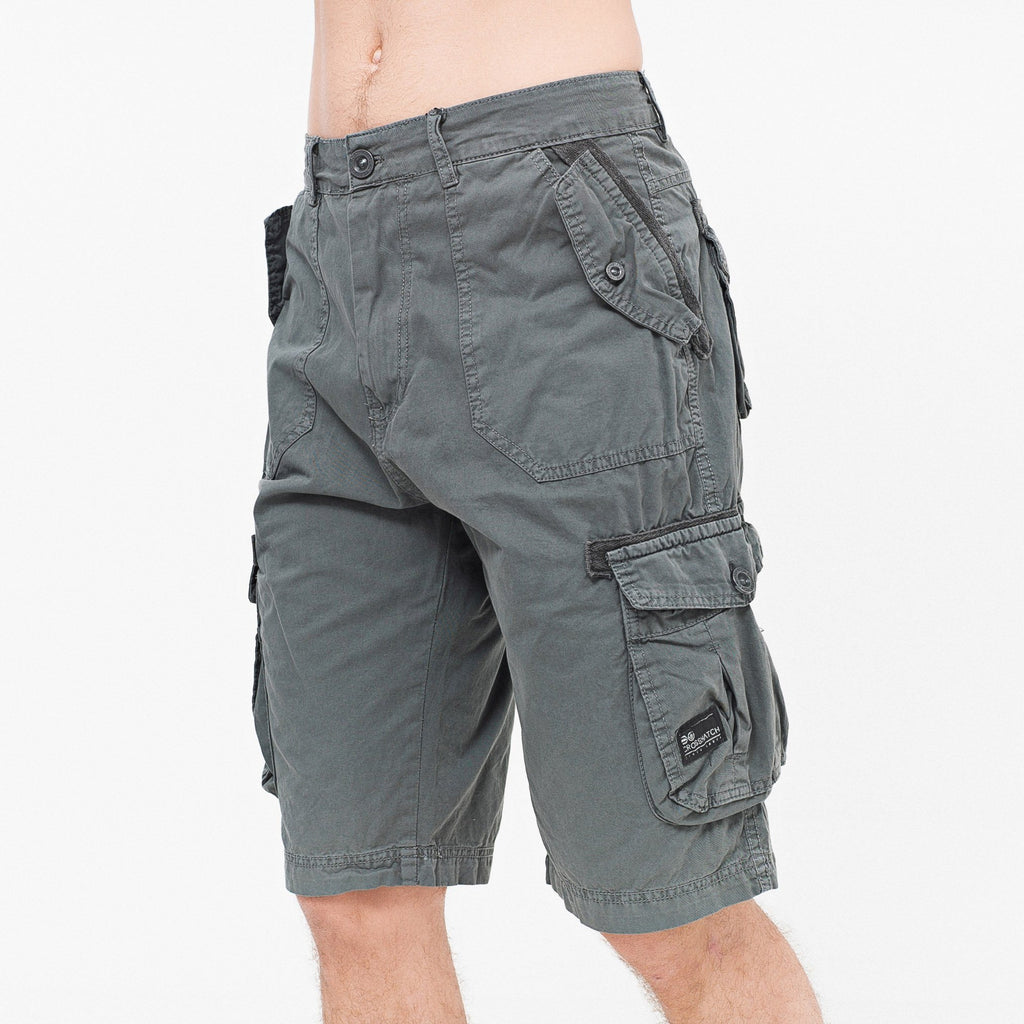 Mayfield Shorts W30 / Light Grey