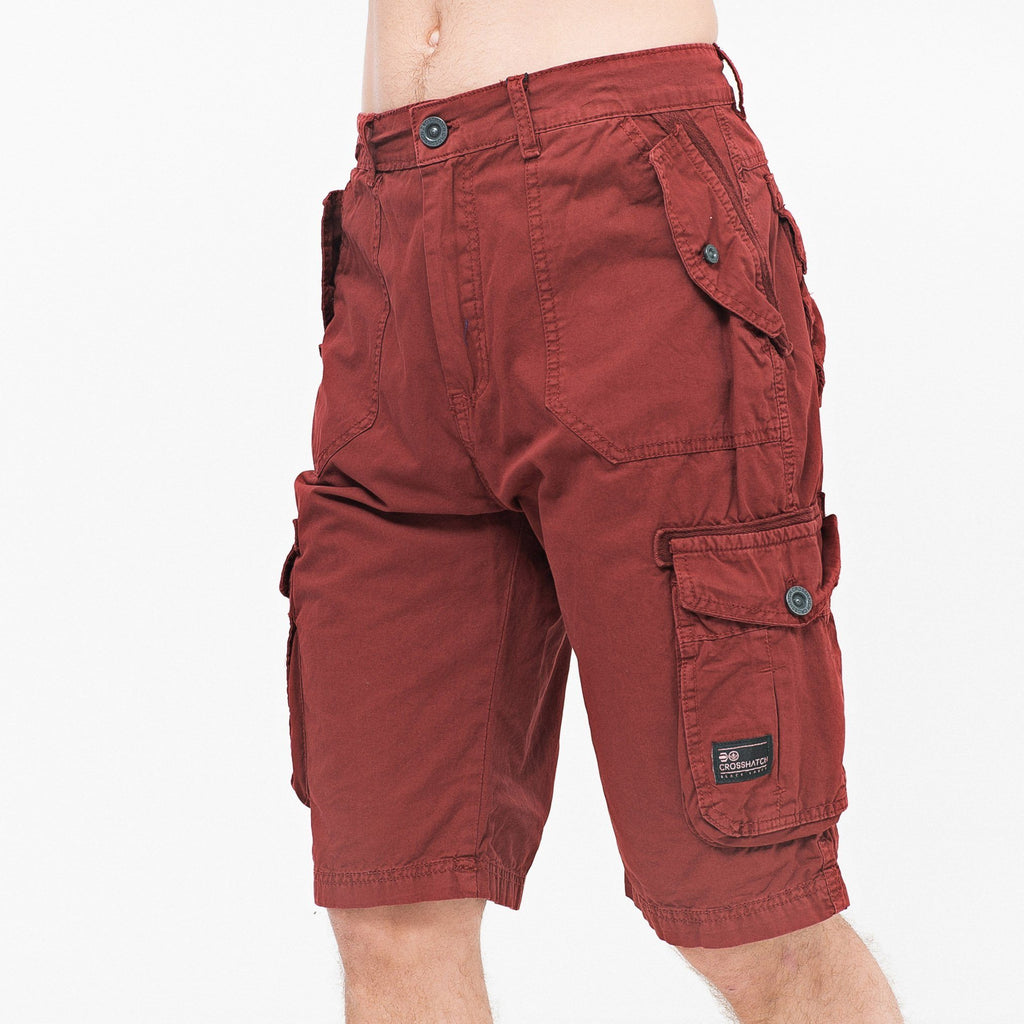 Mayfield Shorts W30 / Red
