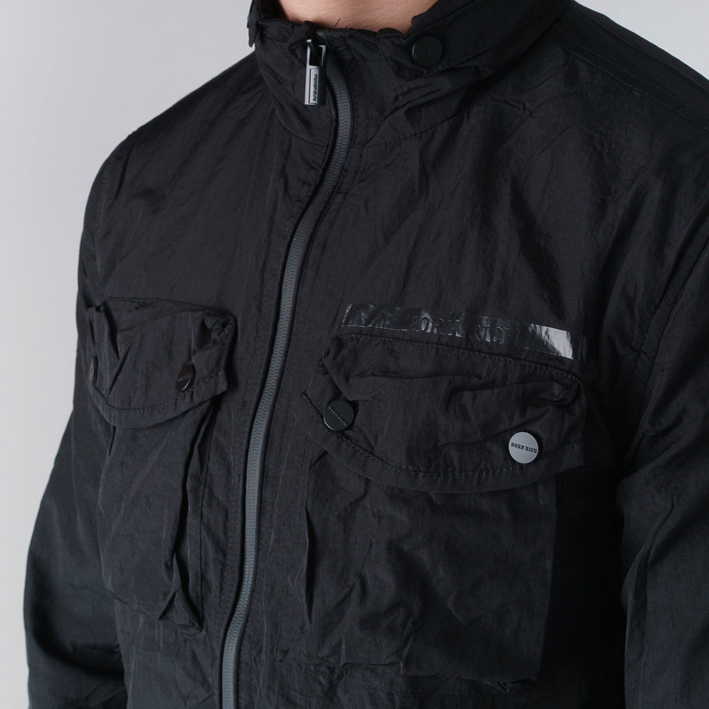 Munas Jacket Outerwear