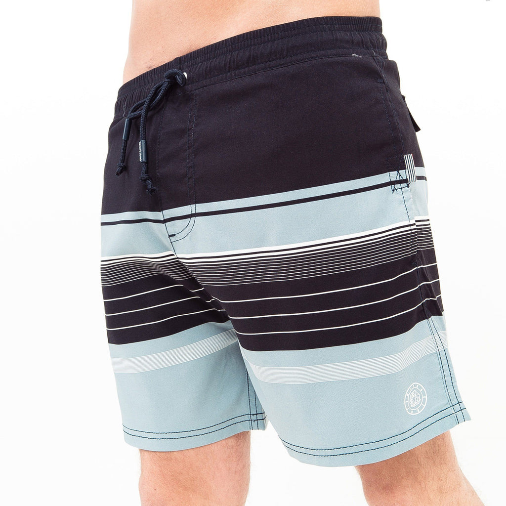 Necar Swim Shorts S / Dark Navy