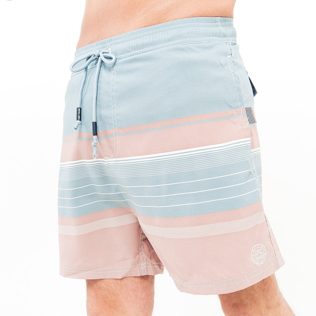 Necar Swim Shorts S / Dusty Blue
