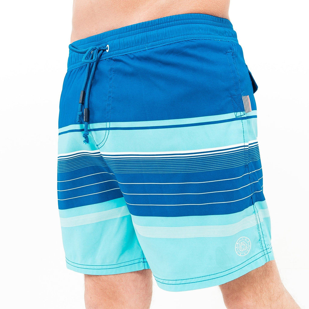 Necar Swim Shorts S / Skydiver