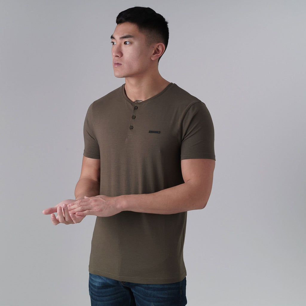 Pastore T-Shirt S / Olive Night T-Shirts
