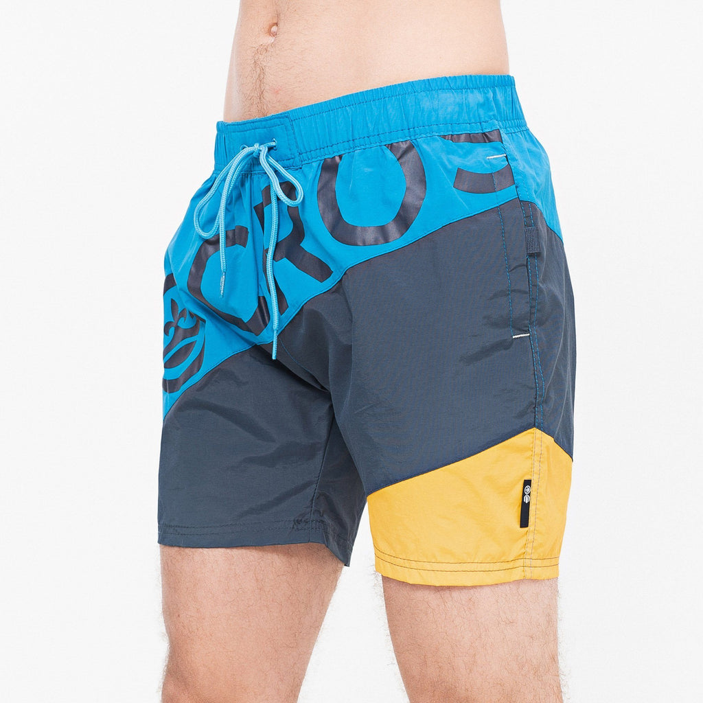Quarts Swim Shorts S / Blue
