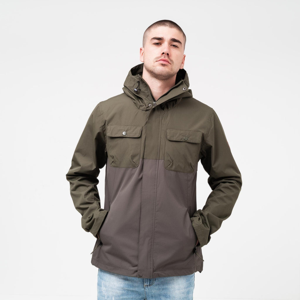 Rainblock Jacket M / Forest Night Outerwear