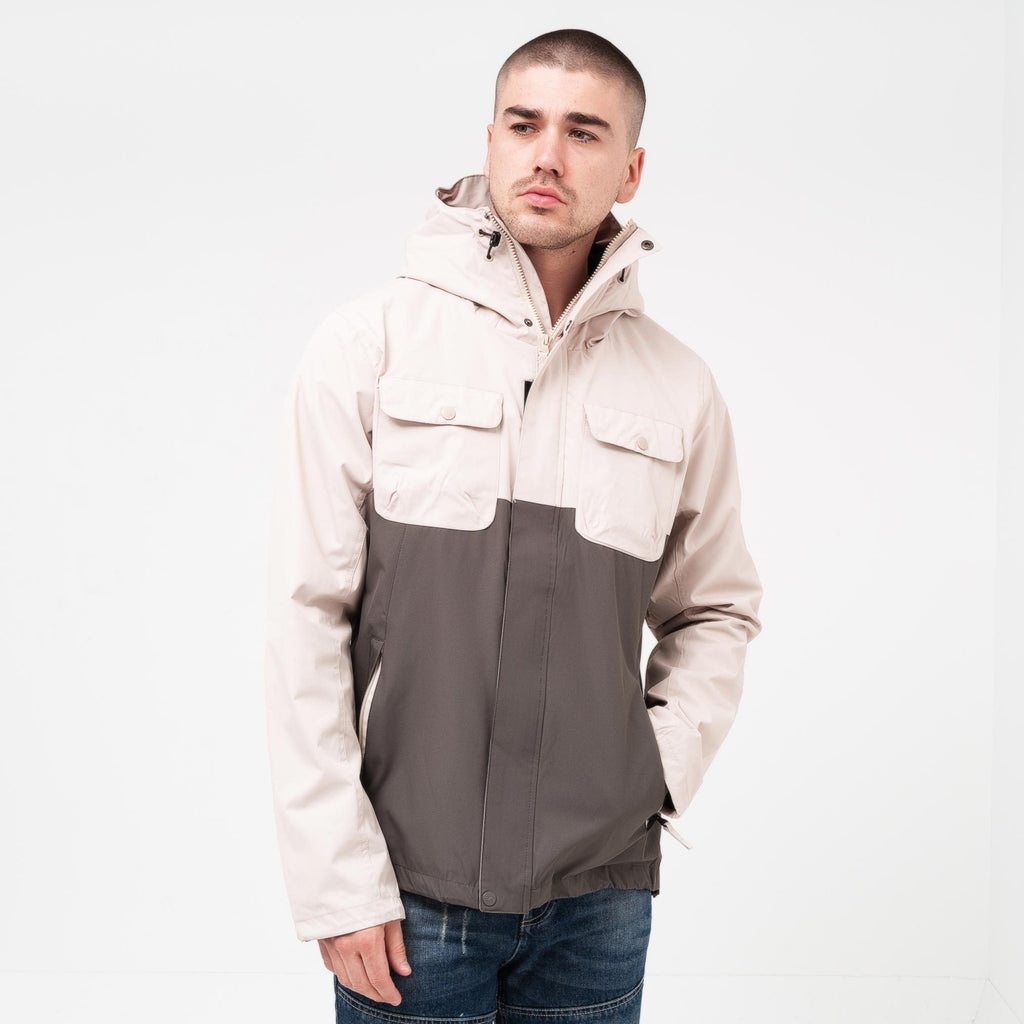 Rainblock Jacket M / Oxford Tan Outerwear