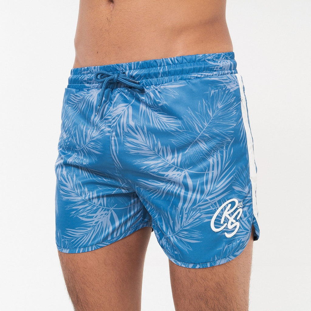 Salsola Shorts S / Blue