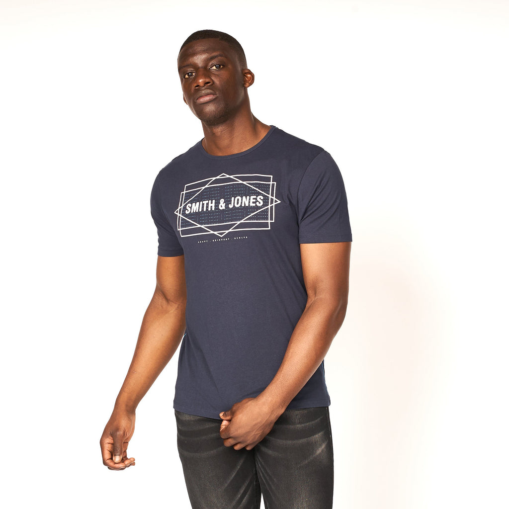 Lebouf T-Shirt Sky Captain