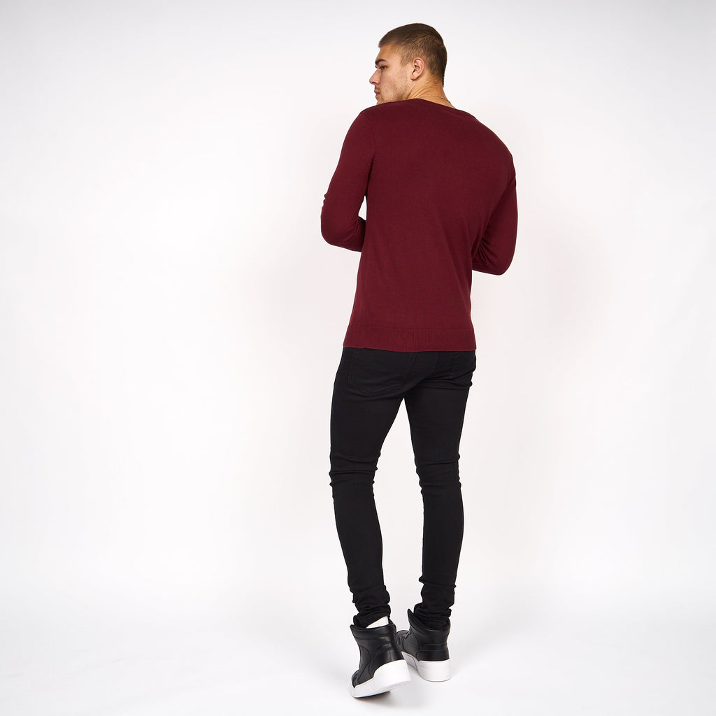 Garsen Knit Port Royal