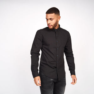 Belasco Shirt Black