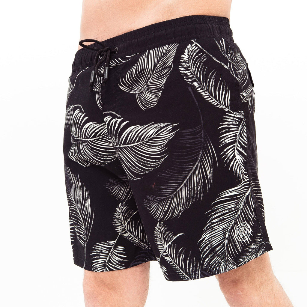 Stena Swim Shorts S / Black