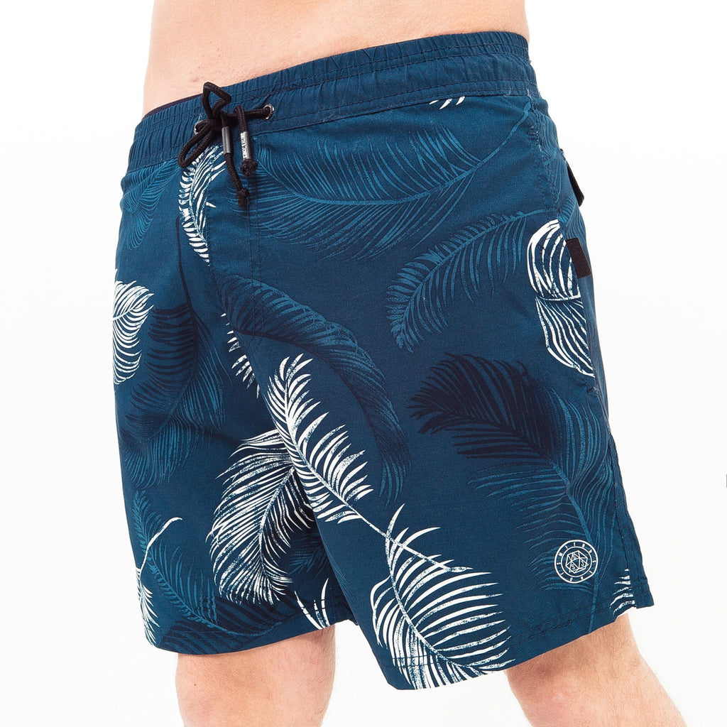 Stena Swim Shorts S / Dark Navy