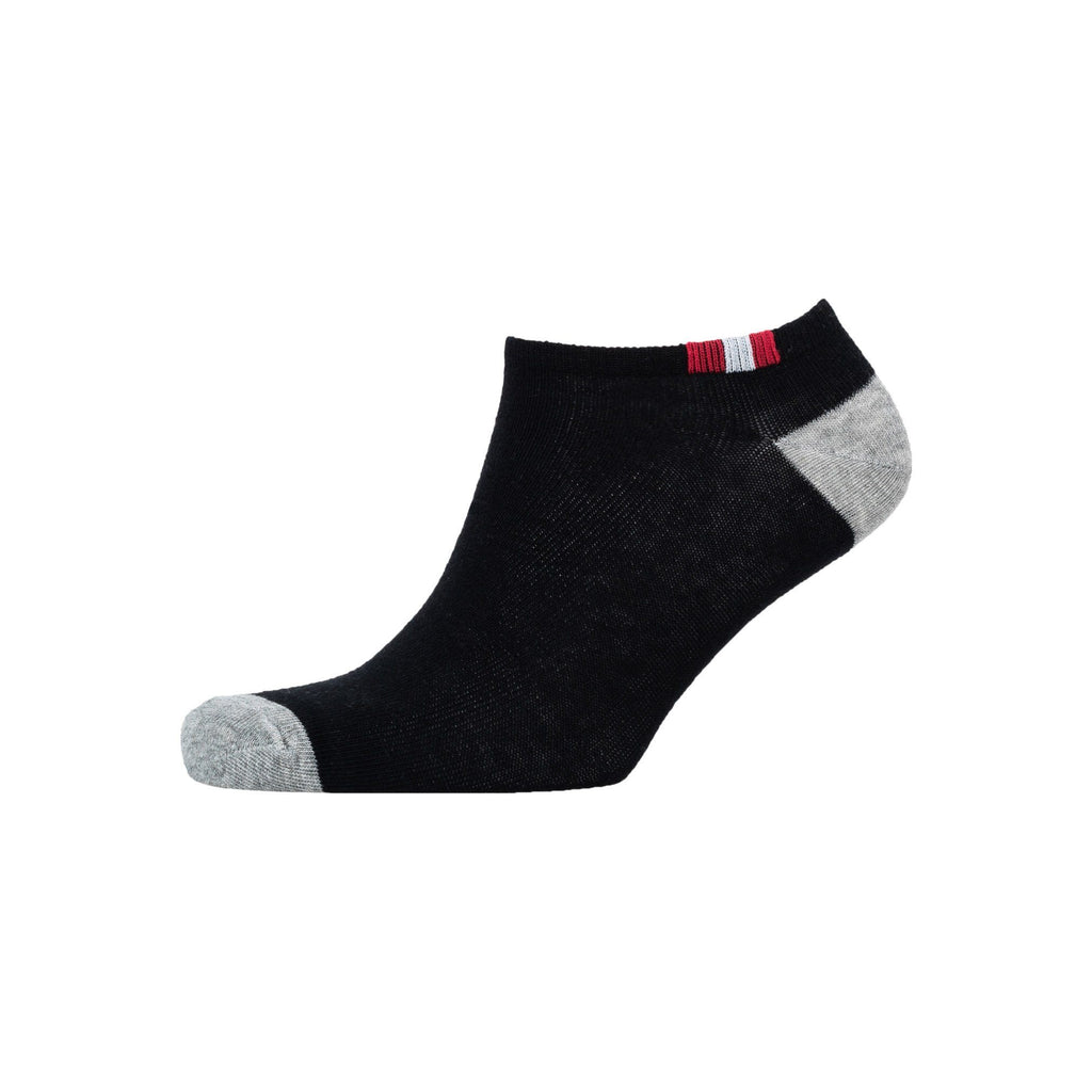 Prizeman Trainer Socks 5Pk - Assorted Underwear