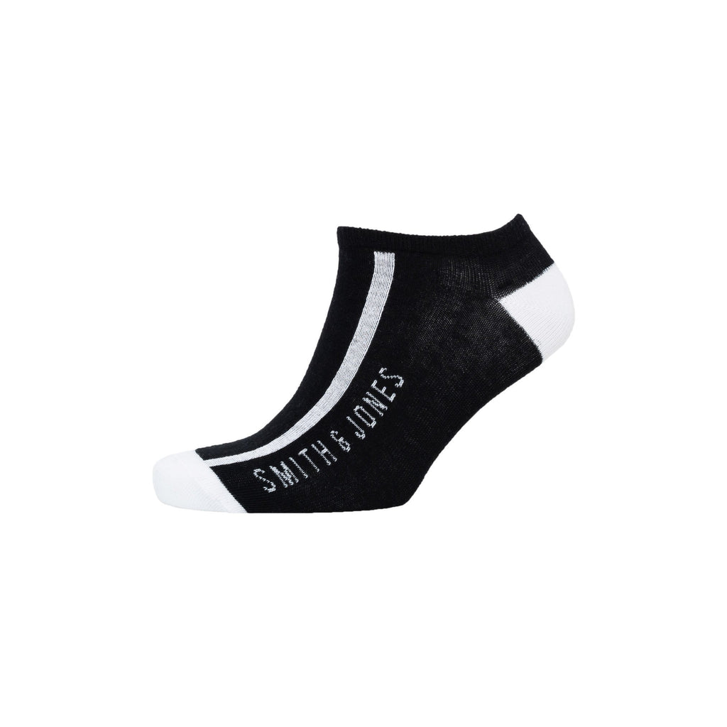 Sololine Trainer Socks 5Pk - Assorted Underwear