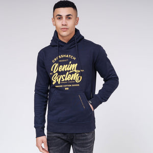 Taringa Sweatshirt S / Night Sky Hoodies