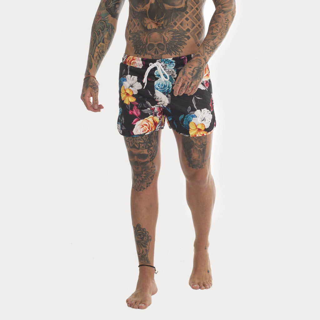 Tattington Swimshorts S / Black Shorts