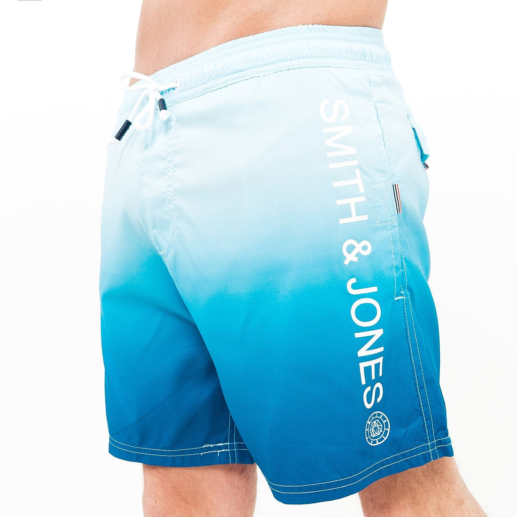 Valto Swim Shorts S / Skydiver