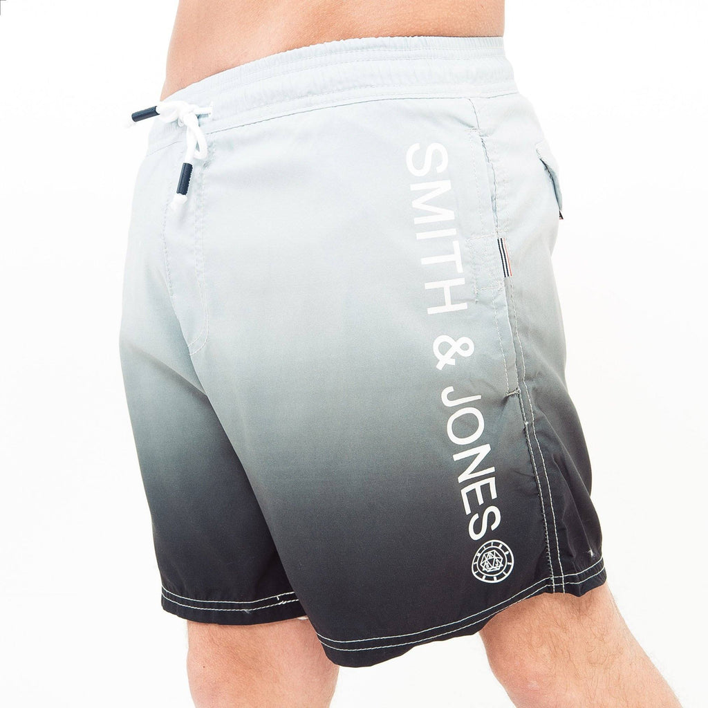 Valto Swim Shorts S / Trooper Sage