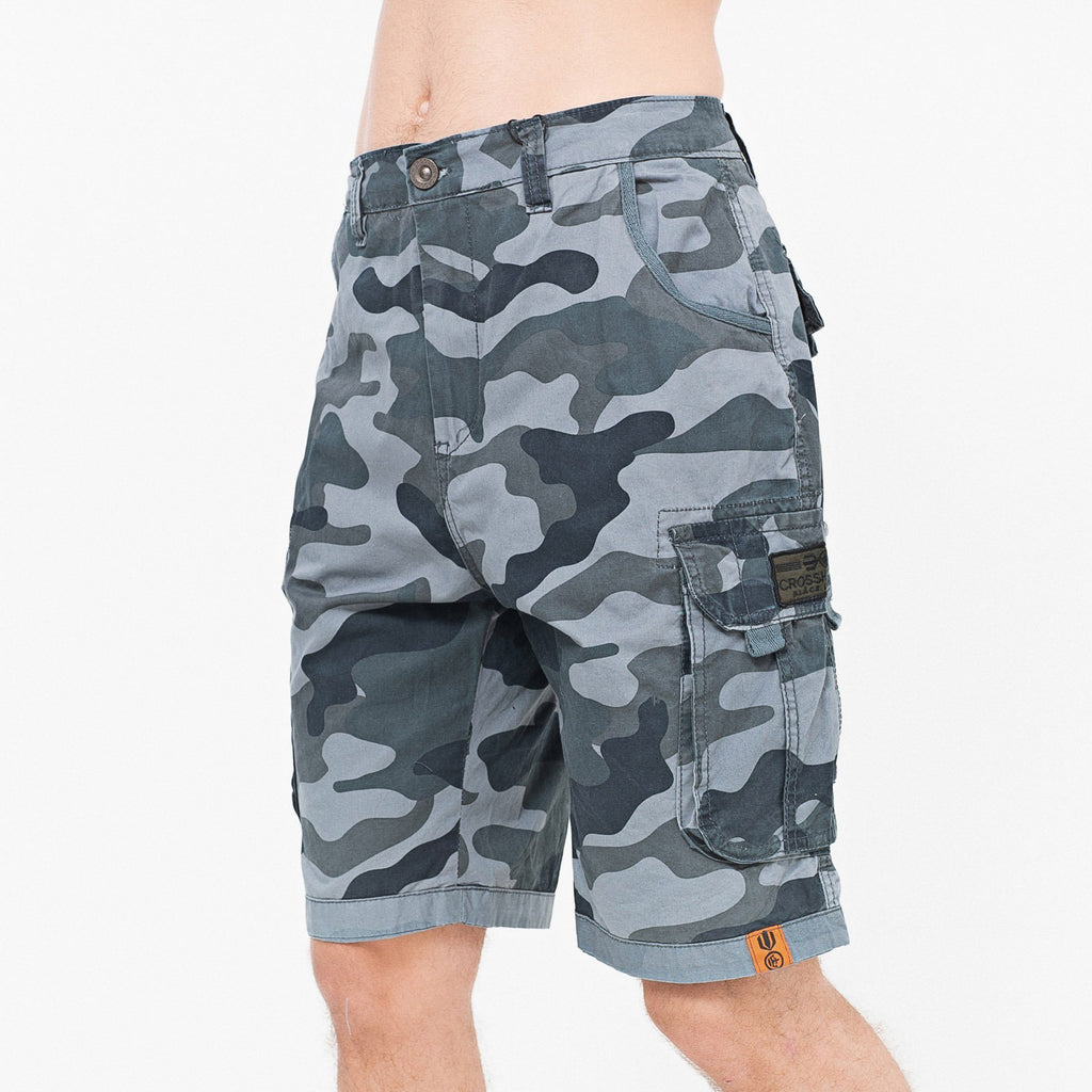 Watchford Shorts W30 / Charcoal Camo