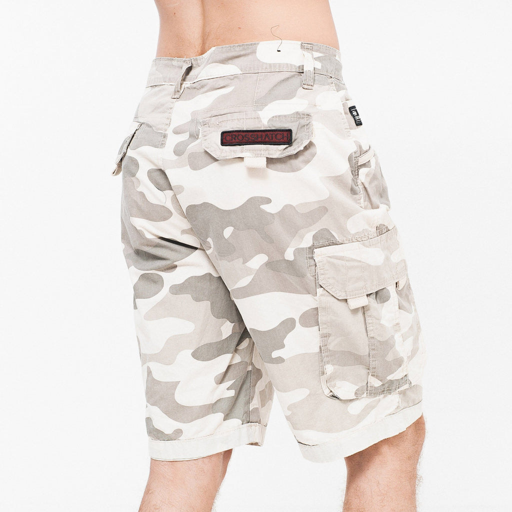 Watchford Shorts