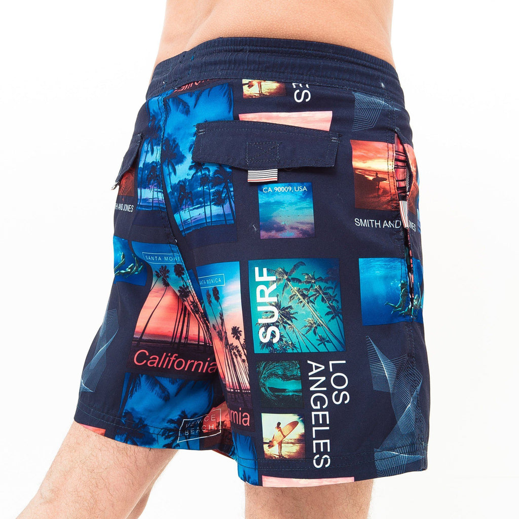 Zodai Swim Shorts