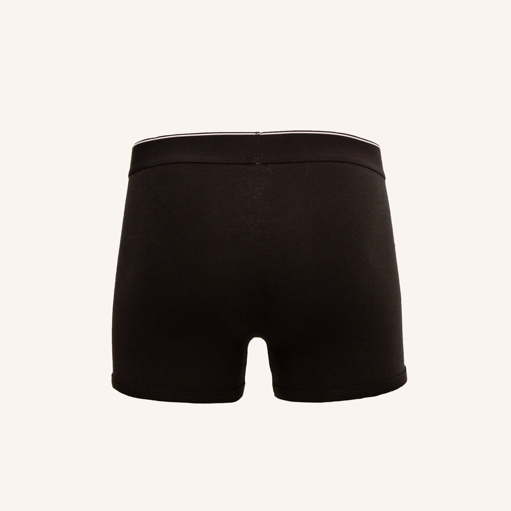 Von Dutch Convoy Boxers 3Pk - Black Accessories