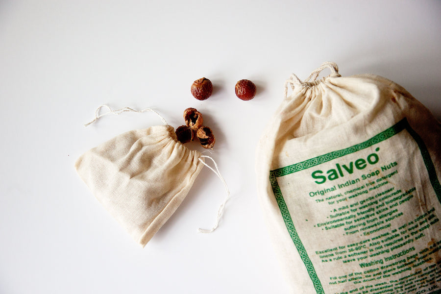 Eco Laundry: Indian Soap Nuts