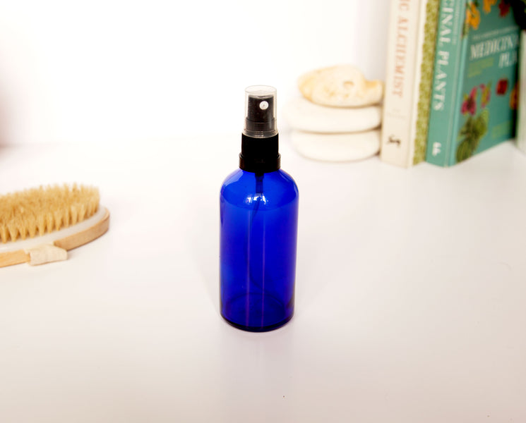 Smile On - Herbal Facial Mist