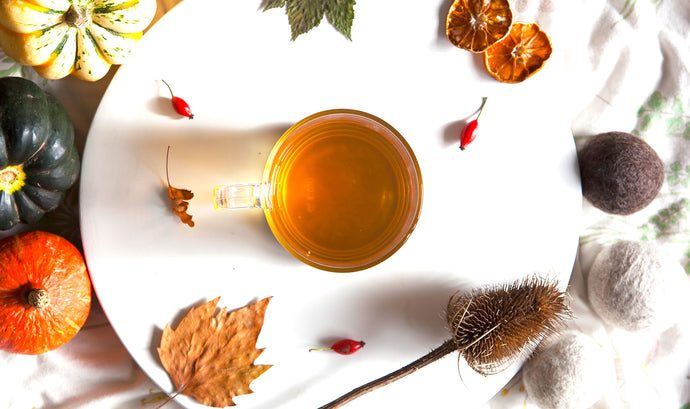 Tea of the Month: Green Detox