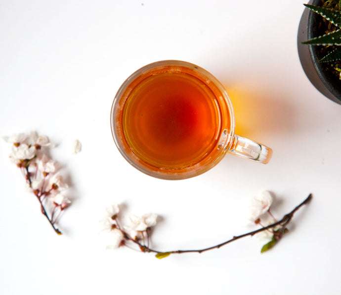 Weight Loss: Herbal Tea for Wellbeing from the Inside Out