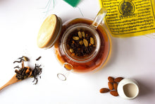 Masala Chai. Spicy intense. India handmade Direct-trade organic black tea from Assam