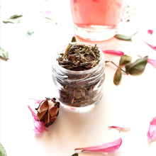 Herbal tea - improve blood circulation