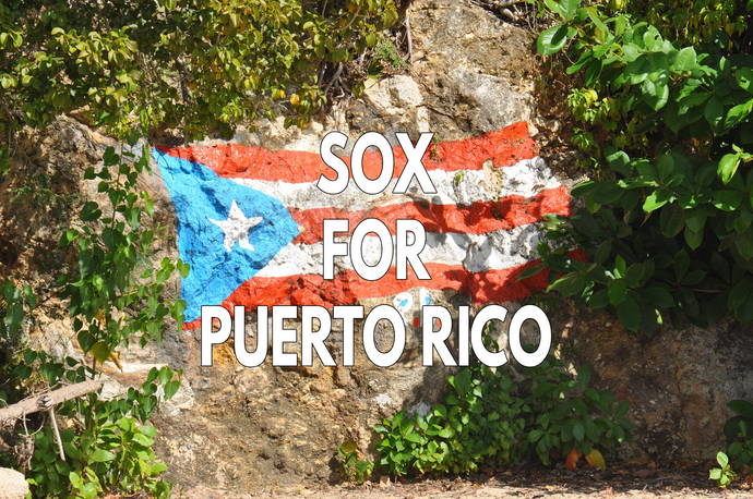 SOX FOR PUERTO RICO