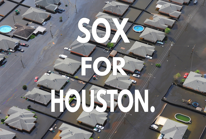 SOX FOR HOUSTON!
