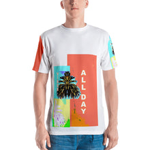 Sandy Beaches' Good Vibes Tee - Positive Grounds