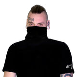 Ninja Jaw Face Mask Covering - Venta - Dr Faust